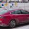Tesla Model S Davos