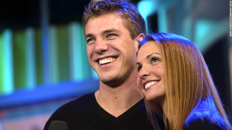 "Aaron Buerge and Helene Eksterowicz split up five weeks after he proposed on season 2. He went on to marry another woman in 2009, and the pair now have a young daughter. Burge suffered some financial issues and <a href=""http://www.people.com/people/article/0,,20467397,00.html"" target=""_blank"">declared bankruptcy in 2011.</a> In 2013, <a href=""http://www.people.com/people/article/0,,20667099,00.html"" target=""_blank"">Eksterowicz got engaged to a consultant for IBM</a>, and the pair married that summer."