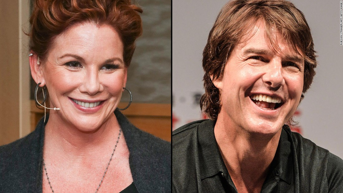 "Melissa Gilbert dropped a bombshell on <a href=""http://www.bravotv.com/watch-what-happens-live"" target=""_blank"">Bravo's ""Watch What Happens Live""</a> in January: she used to date Tom Cruise waaaay back in the day. ""Actually, when I dated him, he was Tom Mapother still,"" Gilbert told ""Watch What Happens Live"" host Andy Cohen. ""It was when he first moved to Los Angeles, and I think I was ...16? 17? I did not have sex with him. We made out, but honestly, there was no sex."" Intriguing!"