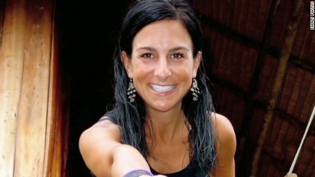 Leanne Hecht Bearden went out for a walk from her in-laws' residence near San Antonio in mid-January but didn't return.
