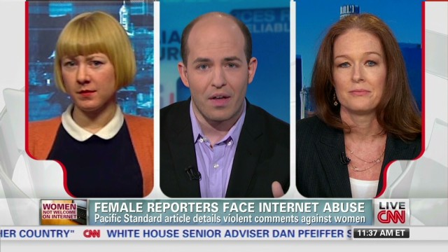 RS Female reporters face Internet abuse_00041030.jpg