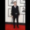 14 grammys red carpet - Trevor Guthrie