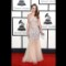 32 grammys red carpet - Brooklyn Haley