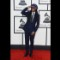 37 grammys red carpet - Nile Rodgers
