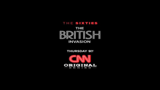 A look at 'The British Invasion'
