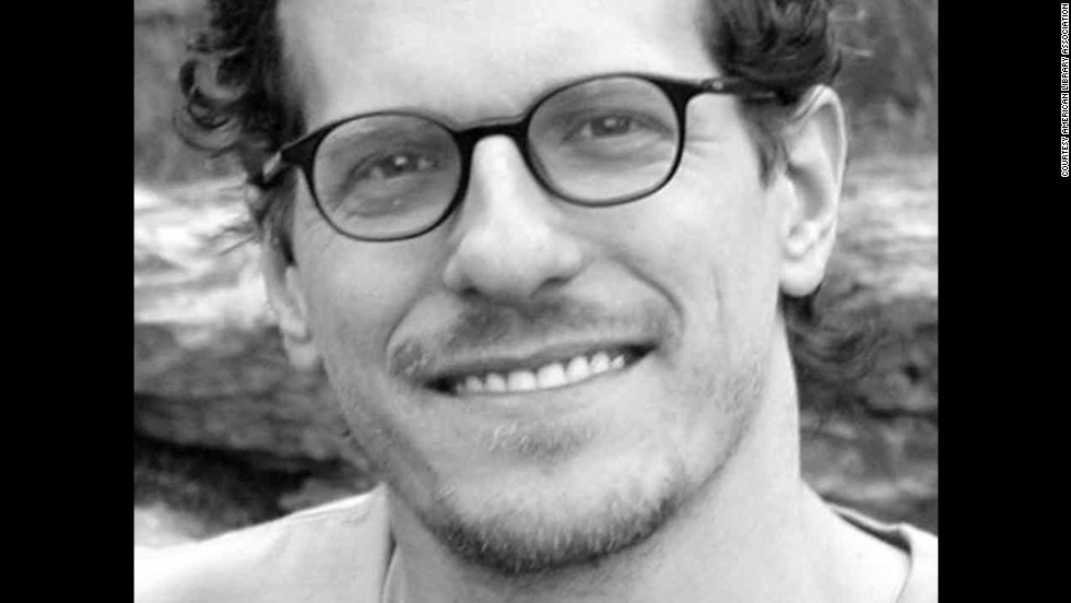 "Brian Selznick, author of ""The Invention of Hugo Cabret,"" will deliver the 2015 May Hill Arbuthnot Honor Lecture."
