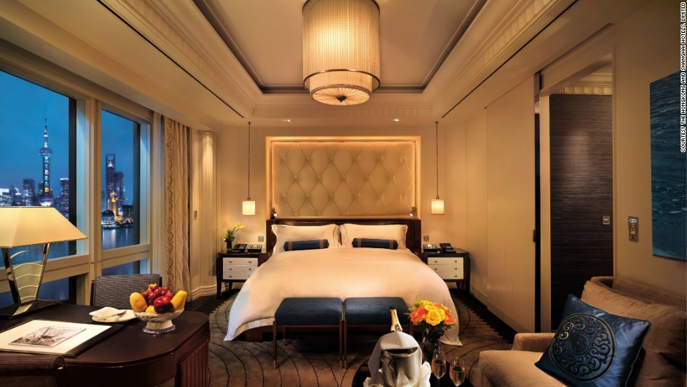 Exclusive the luxury hotel rooms that don 39 t want you to for Best home interior designs in the world