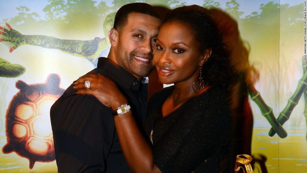 "Apollo Nida, husband of Phaedra Parks from ""Real Housewives of Atlanta,"" was sentenced July 8 to eight years in prison followed by five years of supervised release ""for conspiring to commit mail, wire and bank fraud."" It seems that may have taken a toll on the couple's marriage; Parks has retained a lawyer with the intent to ""amicably (end) her marriage,"" a rep for the reality star said."