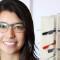 Google Glass new frames