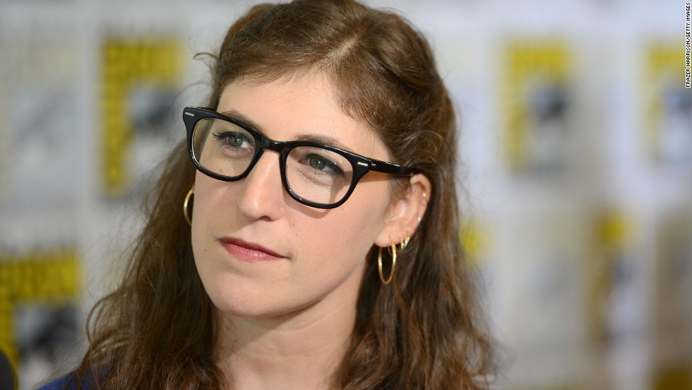 "Mayim Bialik doesn't just play a genius on ""The Big Bang Theory."" She also triple majored as an undergrad at UCLA in Hebrew, Jewish studies and neuroscience and then earned a Ph.D. in neuroscience."