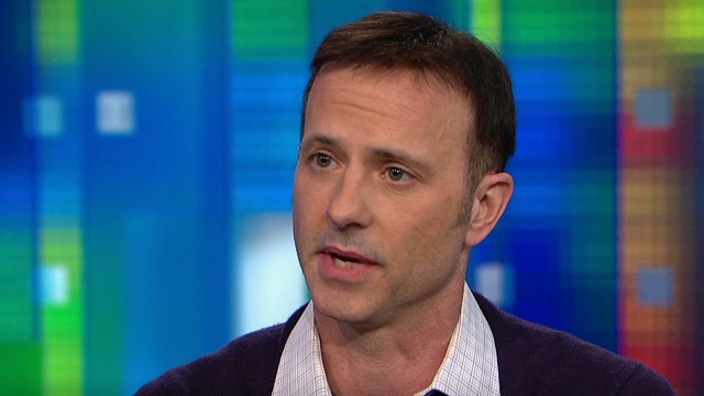 Boitano on being openly gay at Sochi