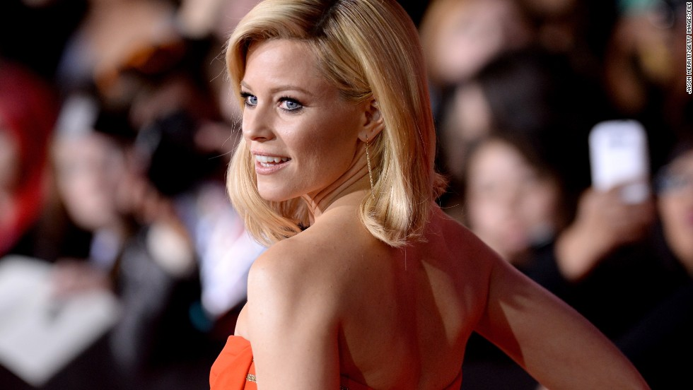 Elizabeth Banks Is Charting Her Own Course In Hollywood