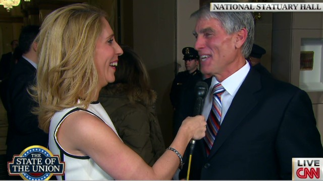Will Sen Mark Udall campaign with Obama?
