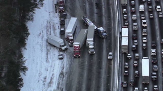 aerials of Atlanta ice and snow road conditions_00000430.jpg