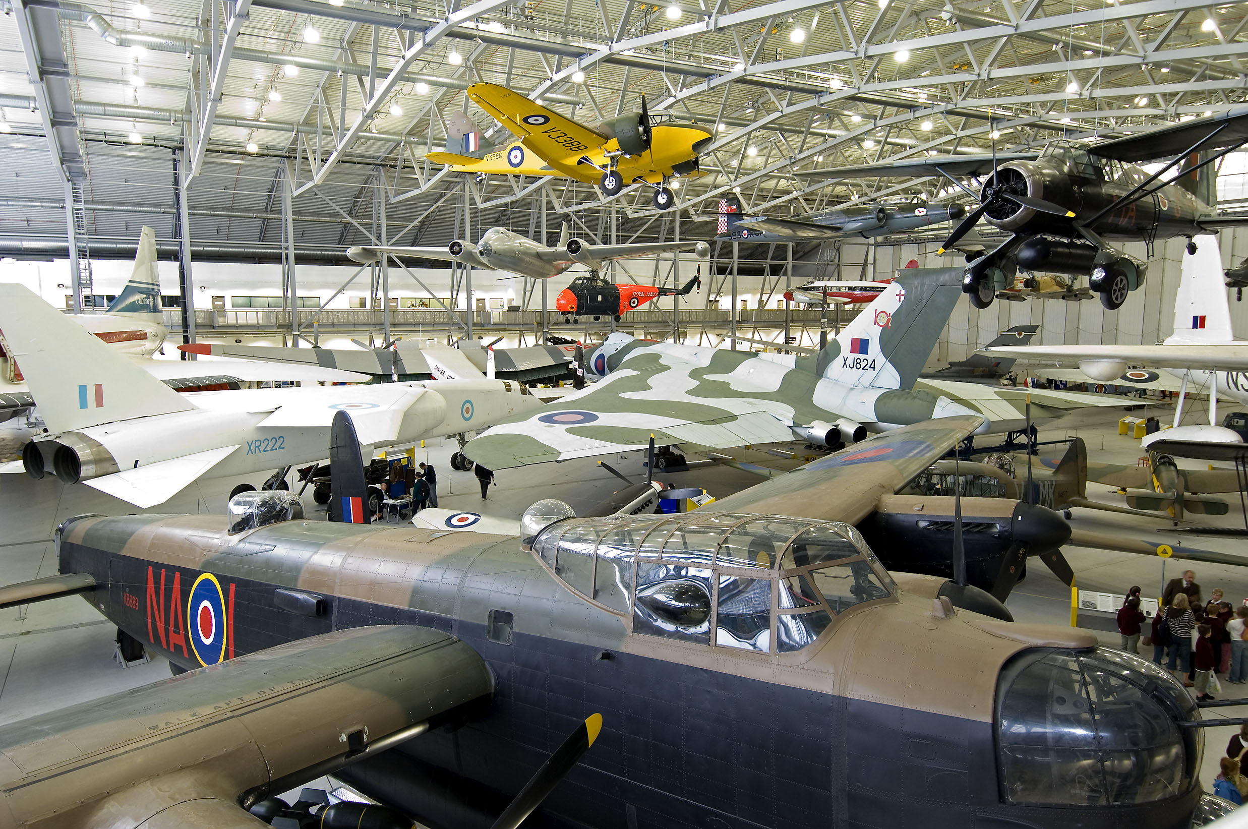 Best Aviation Museums Around The World CNN CNN Travel - How many museums in usa