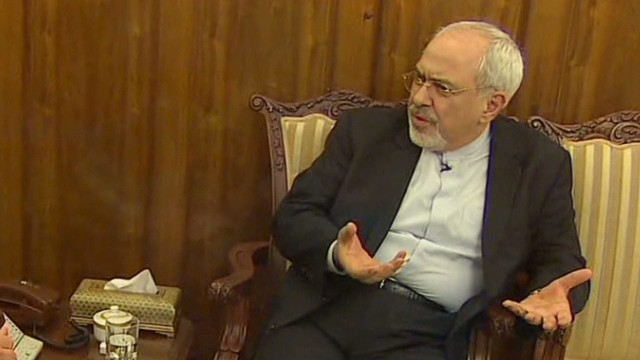 Iran FM: Mixed response to Obama speech