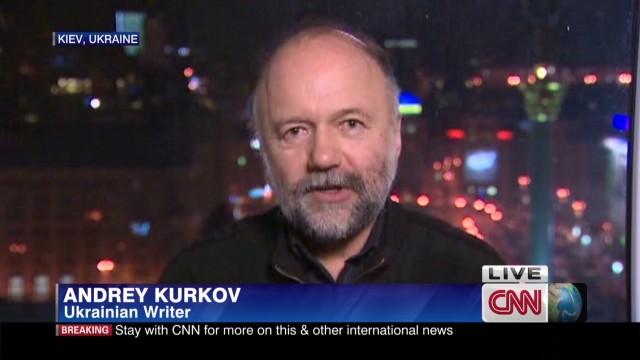 Ukraine: life under seige