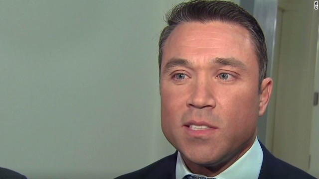 Rep. Grimm joins 'best threats' list