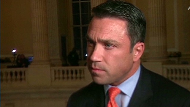 NY Congressman threatens reporter