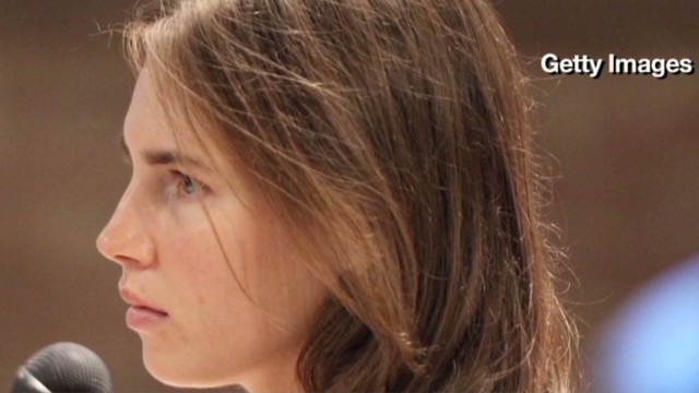 newday mclaughlin amanda knox verdict watch_00010319.jpg