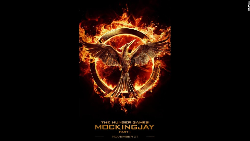 """<strong>""""The Hunger Games: Mockingjay -- Part 1"""": </strong>(November 21) The Big Kahuna. The penultimate installment of the epic """"Hunger Games"""" franchise. The first half of the conclusion to the series finds Katniss Everdeen (Jennifer Lawrence) reeling from the events at the Quarter Quell and out for revenge. Get 'em, girl!"""