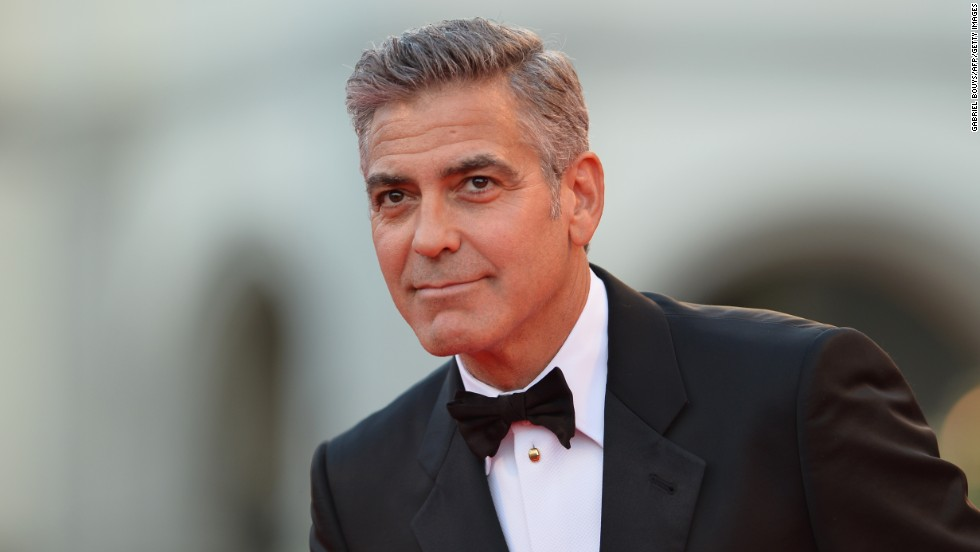 "Don't mess with George Clooney's family -- or his fiancee. <a href=""http://www.cnn.com/2014/07/09/showbiz/george-clooney-daily-mail/index.html?hpt=en_c1"" target=""_blank"">The actor made a personal response to the UK's Daily Mail</a> on July 9 after spotting an article in the paper about his soon-to-be-bride, Amal Alamuddin, and her mother. With the paper said that Clooney's future mother-in-law was trying to stop the wedding, Clooney quickly fought back, calling the article ""dangerous"" and ""completely fabricated."" The actor won this round; The Daily Mail swiftly deleted the piece."