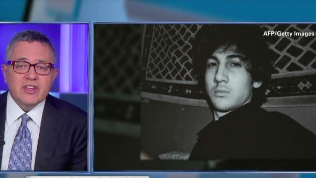 exp Lead Toobin death penalty sought for alleged boston bomber_00002001.jpg