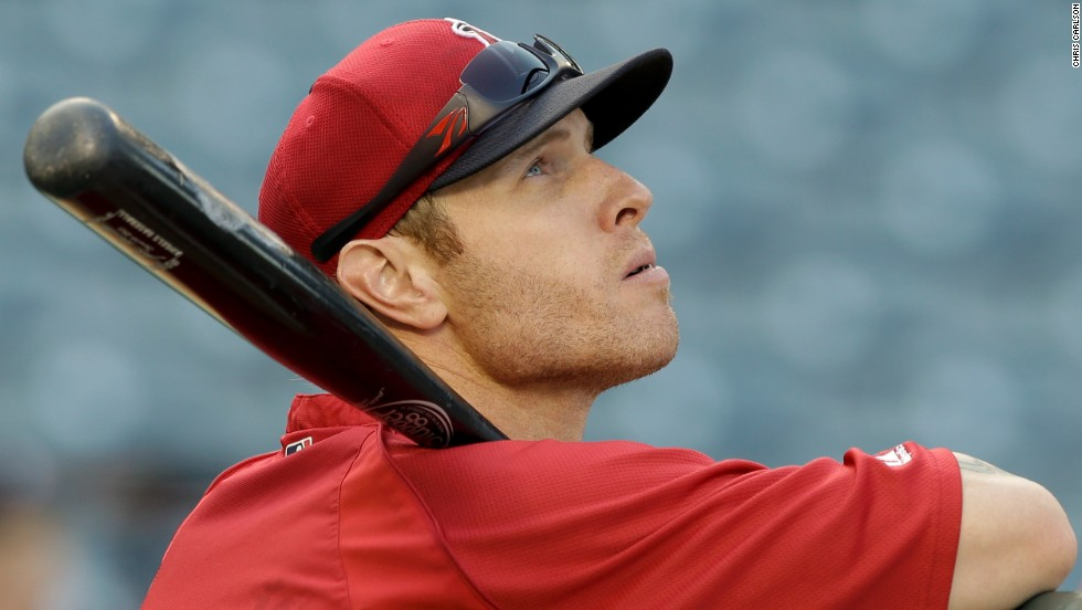 "Los Angeles Angels left fielder Josh Hamilton says his evangelical faith has helped him recover from substance abuse problems. ""It's amazing, the last few years, what God's done in my life and how quickly he's done it,"" Hamilton has said."