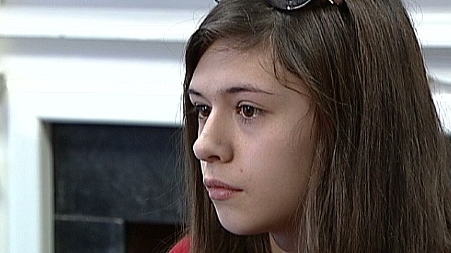 Legal victory for transgender student