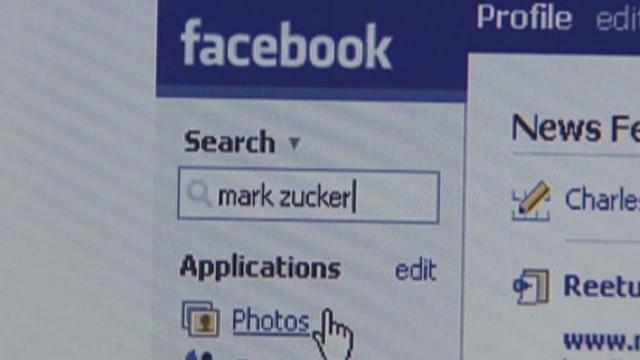 Facebook celebrates 10 years