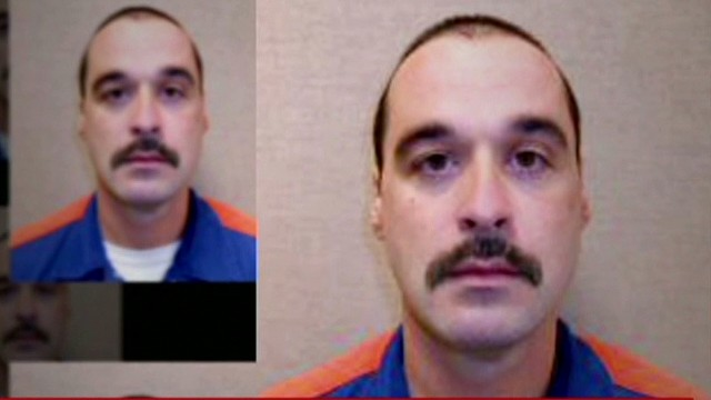 Cops find escaped inmates hijacked car