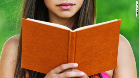 How to inspire your teen to read