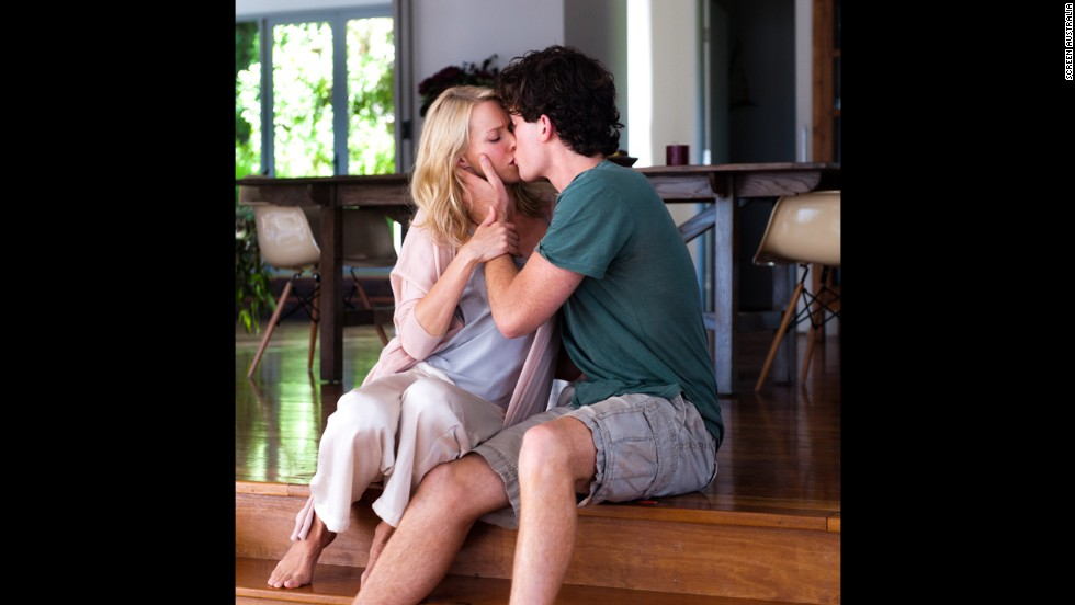 "Naomi Watts has an affair with her best friend's son, played by James Frecheville, in the 2013 film <strong>""Adore."" </strong>It is based on a novella by Doris Lessing. (Available now.)"