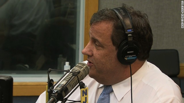 Chris Christie: It's a game of gotcha