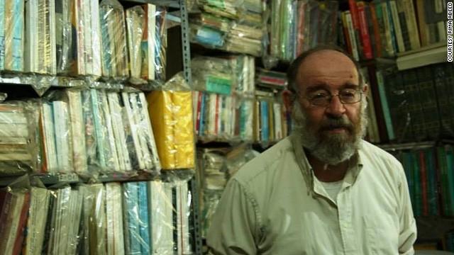 Ibrahim Sarrouj: 'Tthe burning brought together Muslims and Christians'