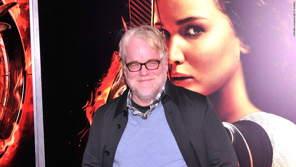 "The <a href=""http://www.cnn.com/2014/02/02/showbiz/philip-seymour-hoffman-obit/index.html"">death of Philip Seymour Hoffman </a>won't affect the release of the last ""Hunger Games"" movie, as he had <a href=""http://variety.com/2014/film/news/philip-seymour-hoffmans-death-will-not-delay-hunger-games-finale-1201083110/#"" target=""_blank"">completed filming of most of his scenes as game master Plutarch Heavensbee.</a>"