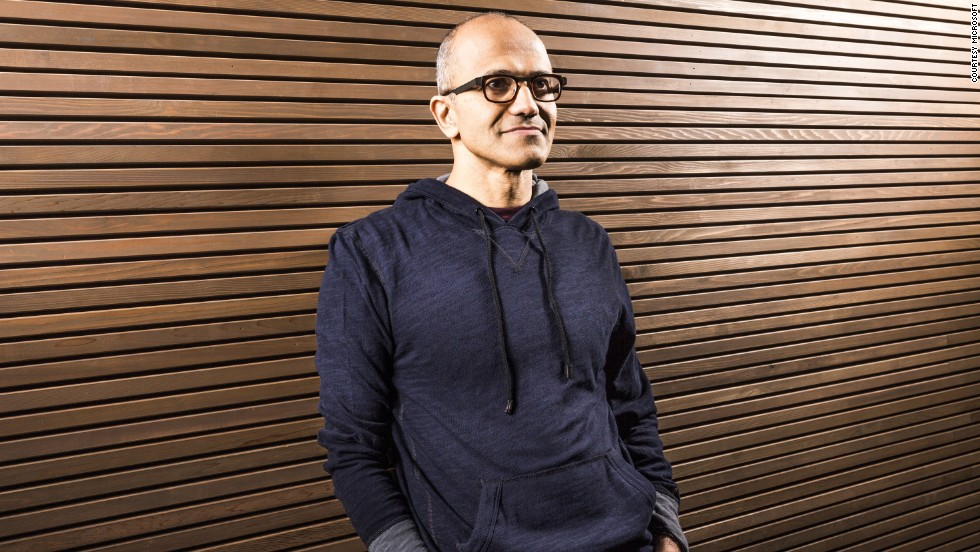 "The appointment of Indian-born Satya Nadella as Microsoft chief executive increases the diversity of those heading up Fortune 500 companies, but the top levels of U.S. business remain dominated by white males. Nadella, previously executive vice president of Microsoft's Cloud and Enterprise group, joined Microsoft in 1992. He replaces Steve Ballmer, who last August said he would retire once a successor was found. According to figures from consultancy <a href=""http://www.diversityinc.com/"" target=""_blank"">DiversityInc</a>, Nadella will become the ninth Asian chief executive of a Fortune 500 company, bumping up the region's representation on the list to 1.8% of the total. DiversityInc  says there are six black chief executives and eight Latino chief executives, who represent respectively 1.2% and 1.6% of the total Fortune 500  list respectively. There are <a href=""http://management.fortune.cnn.com/2013/05/09/women-ceos-fortune-500/"">23 women in the Fortune 500</a>, according to CNNMoney, making up 4.6% of the list. Browse our gallery to see other non-white business leaders from the Fortune 500 list."