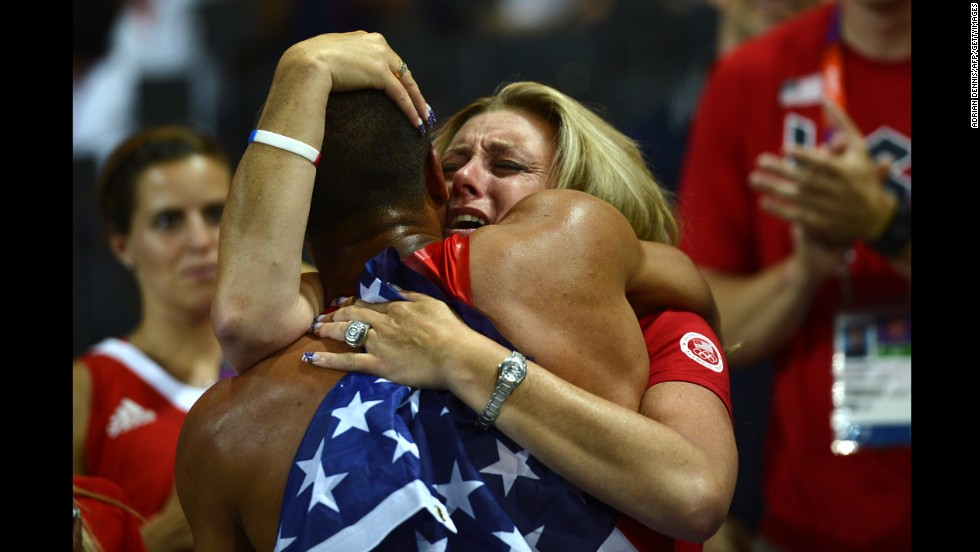 gold medal moms raising an olympian was no sacrifice cnn