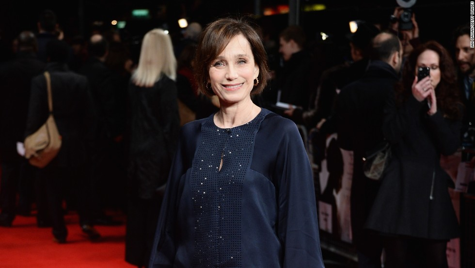 """The English Patient"" helped to firmly establish her as a movie star, but Kristin Scott Thomas sounds like she may have lost patience with the industry. <a href=""http://www.theguardian.com/film/2014/jan/31/kristin-scott-thomas-interview"" target=""_blank"">She told The Guardian</a> in January about her 2013 realization that she ""cannot cope with another film. ... I just suddenly thought, I can't do it any more. I'm bored by it."""