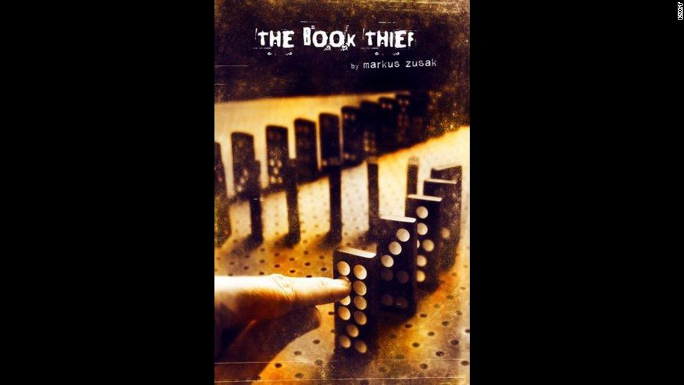 'The Book Thief' by Markus Zusak