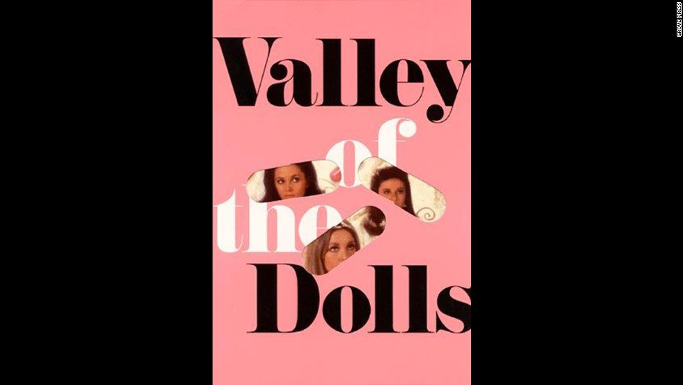 'Valley of the Dolls' by Jacqueline Susann