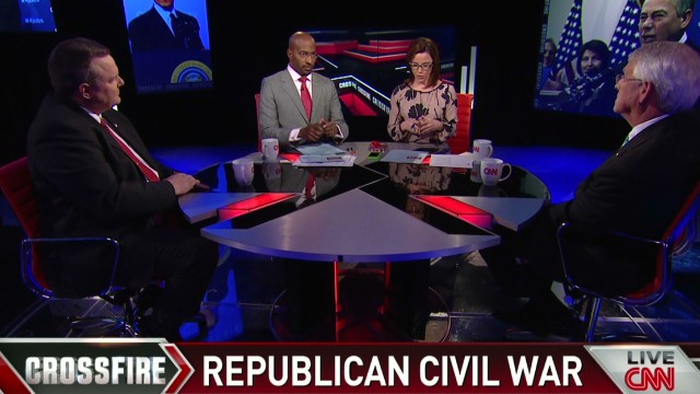 A Republican Civil War?