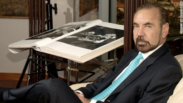 Billionaire Jorge Pérez is the name behind Miami's new art museum.