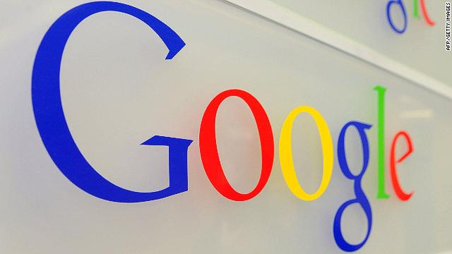 Is Google to blame for the income gap?