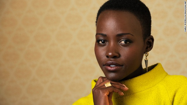 Lupita Nyong'o: From Kenya to Hollywood