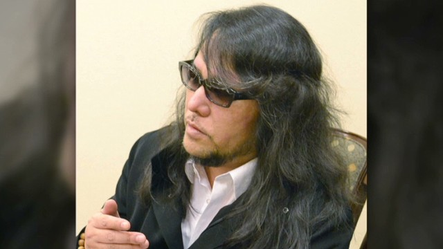 Iconic Japanese composer admits to hoax
