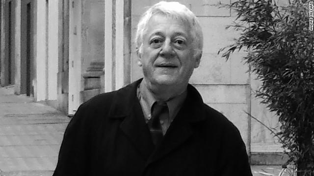 Andre Millard