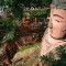 China more buddhas - leshan giant