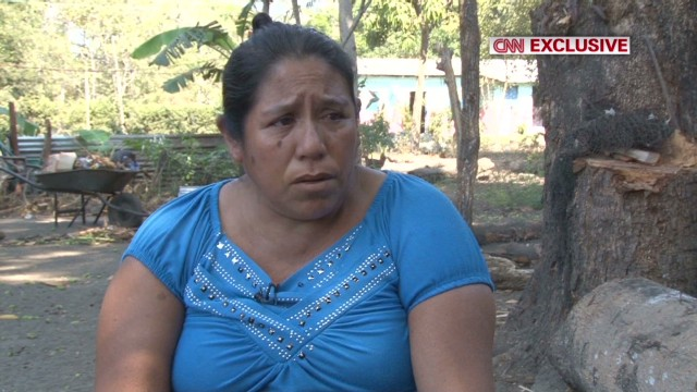 Mother of other castaway demands answers