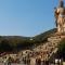 China more buddhas - Lingshan park
